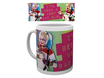 Mugg - DC Comics - Harley Quinn Bad Girl (MG1818)