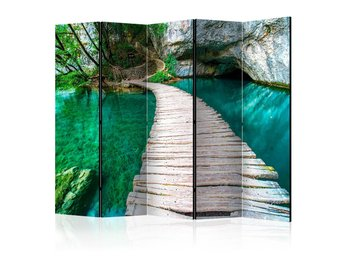 Rumsavdelare - Emerald Lake II Room Dividers 225x172