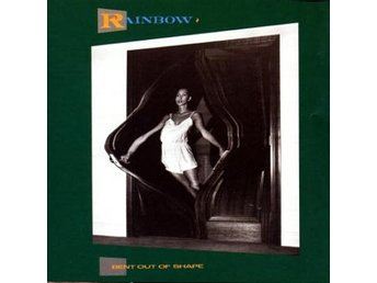 Rainbow: Bent out of shape 1983 (Rem) (CD)