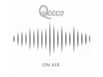 Queen: On air / BBC sessions 1973-77 (2 CD)