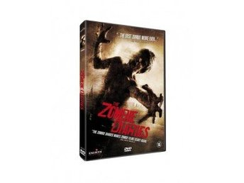 The Zombie Diaries - DVD