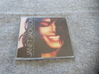 JANET JACKSON  love will never do..1990. 3 track. remixes