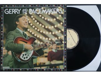Gerry And The Pacemakers – Revival – LP