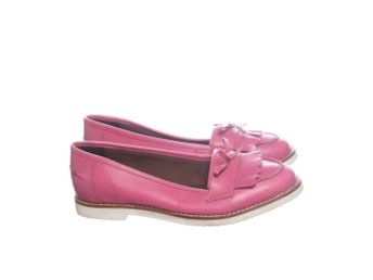 ASOS, Loafers, Strl: 36, Rosa
