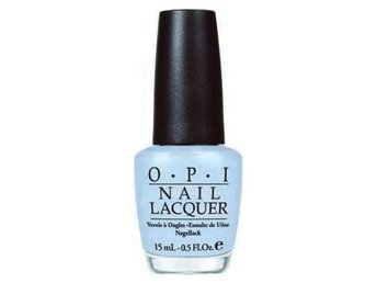 50% off! OPI I Vant To Be A Lone Star TEXAS Collection Nagellack Light Grey Grå