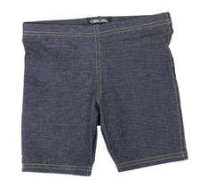 ny 8-9 år=134 shorts i denimlook