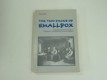 The two faces of Smallpox