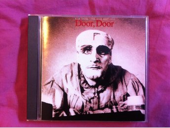 The Boys Next Door (Birthday Party) - Door Door CD