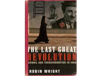 Robin Wright: The last great revolution.