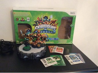 Skylanders swap force startpaket