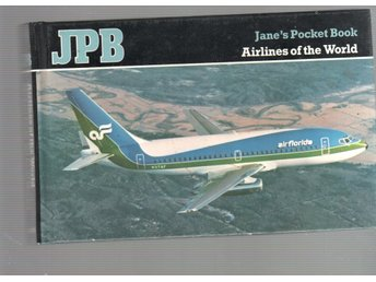Jane's Pocket Book of Airlines of the World