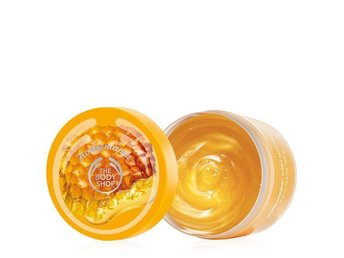 **LYX 300ml The Body Shop Honeymania Bubble Bath Melt ****
