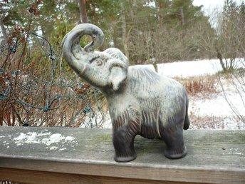 Mammut Gunnar Nylund Rörstrand - Kolmården - Mammut Gunnar Nylund Rörstrand - Kolmården