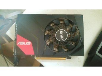 GeForce 670 ASUS direct CU mini - Tungelsta - GeForce 670 ASUS direct CU mini - Tungelsta