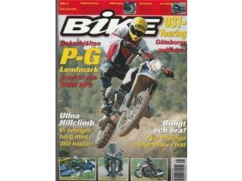 Bike 8 2005 - Brottby - Bike 8 2005 - Brottby