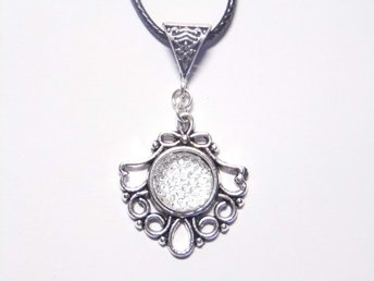 Silver Halsband / Necklace