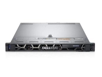 Dell Poweredge R440 Xeon Bronze 3106 8GB 1x300GB PERC H330+ iDrac9 express 1xPSU