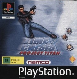 PS1 - Time Crisis : Project Titan (Beg)