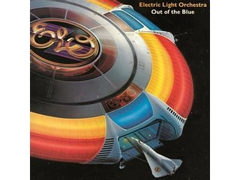 ELO: Out of the blue 1977 (Rem) (CD)