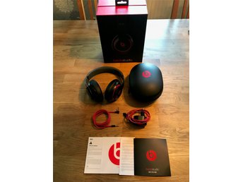 Beats Studio 2.0 By Dr. Dre