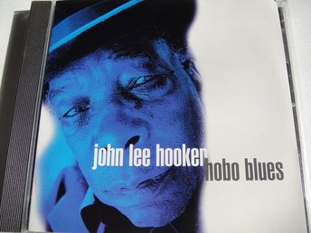 JOHN LEE HOOKER Hobo blues CD BLUES TOPPSKICK!!!