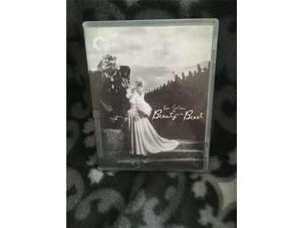 Beauty and the Beast - Blu-Ray - Criterion