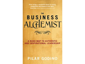 The Business Alchemist 9781781801017