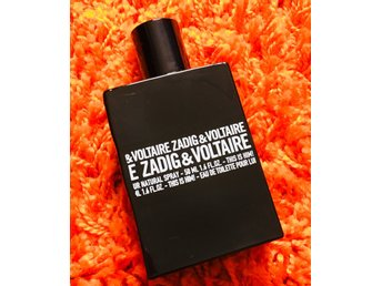 Zadig & Voltaire - This is Him! 50ml