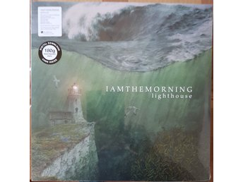 "IAMTHEMORNING""Lighthouse"" LP"