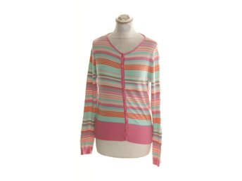 United Colors of Benetton, Cardigan, Strl: S, Flerfärgad