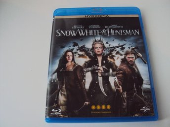 SNOW WHITE & THE HUNTSMAN - EXRENTAL (951)