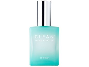 Clean Warm Cotton 30 ml