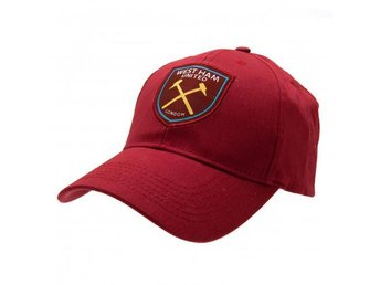 West Ham Keps Big Logo