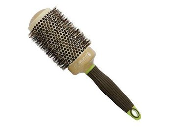 Macadamia Natural Oil Boar Hot Curling Brush 53mm