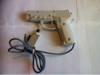 Dreamcast: SRC Power Gun P 228 för Sega Dreamcast