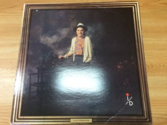 Ian Dury - Lord upminster LP