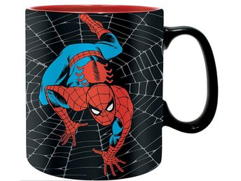 Mugg - Marvel - Spider-man Amazing (ABY338)