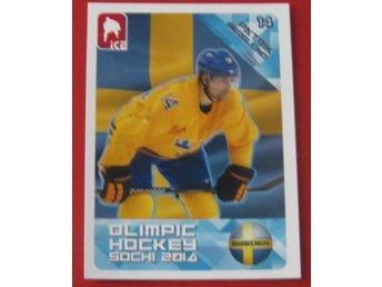 2014 ICE Olimpic hockey Sochi Patrik Berglund # 136 - Kaliningrad - 2014 ICE Olimpic hockey Sochi Patrik Berglund # 136 - Kaliningrad