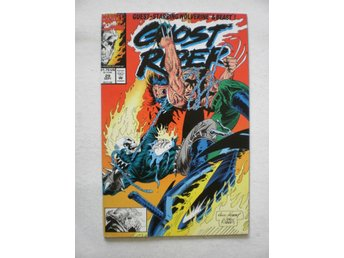 US Marvel - Ghost Rider vol 2 # 29 - VF/NM