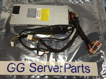 HP PSU 350W 671326-001 till Proliant DL320e Gen8