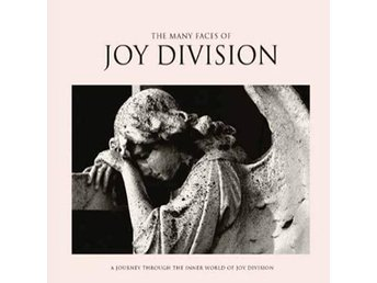 Many Faces of Joy Division (3 CD)