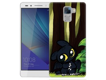 Huawei Honor 7 Skal Dragon Hatchling