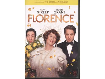 Florence Foster Jenkins (1-disc)