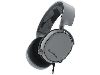 Gaming hörlurar: Steelseries Arctis 3 - Limited Edition slate grey