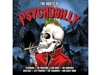 Javascript är inaktiverat. - Nossebro - Psychobilly is generally thought of as being a blend of '70s punk with '50s rockabilly. It first surfaced in the 1970s with bands like The Cramps, then expanded into the '80s with a whole wave of bands led by The Meteors and King Kurt, and went - Nossebro