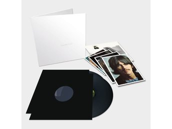 Beatles: White album (2018) (2 Vinyl LP)