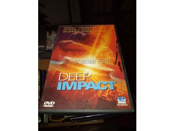 Deep Impact - Morgan Freeman