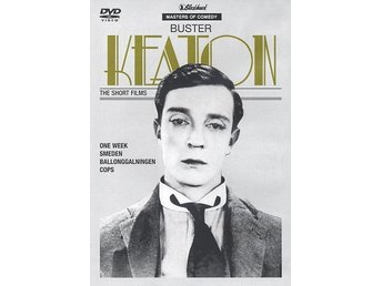 Buster Keaton / The short films (DVD)