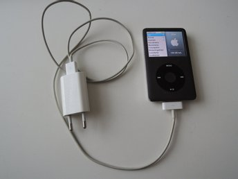 Apple Ipod  160gb    Mod:A1238