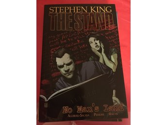 THE STAND - No Man's Land (Stephen King)
